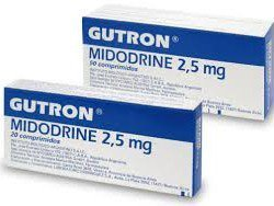 gutron tabletki