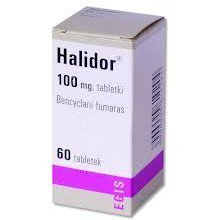 halidor tabletki