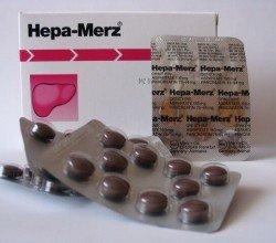hepa-merz-tabletki