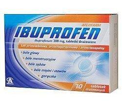 ibuprofen-tabletki
