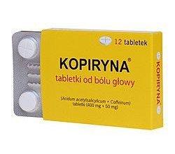 kopiryna tabletki