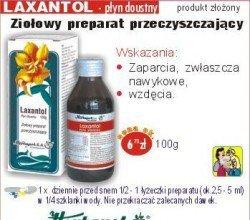 laxantol-nalewka