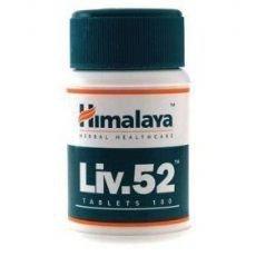 Liv 52 tabletki