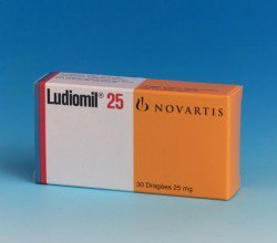 ludiomil tabletki powlekane