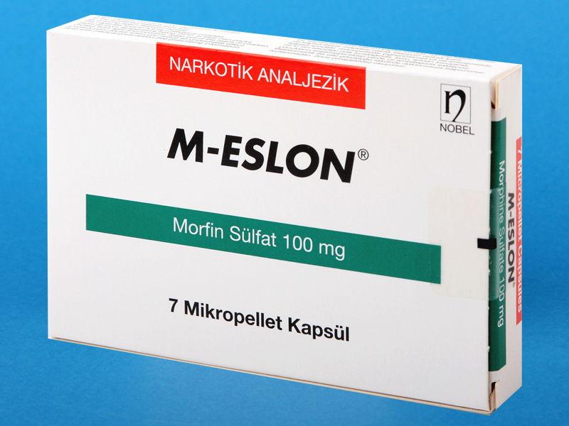 M-eslon