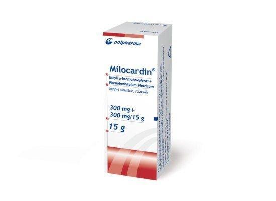 Milocardin