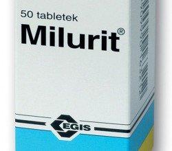 milurit-tabletki