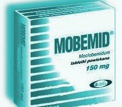 mobemid tabletki powlekane