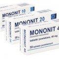 mononit tabletki