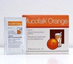 mucofalk-o-granulat