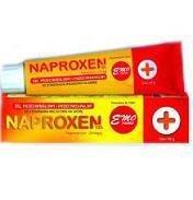 Naproxen (żel)