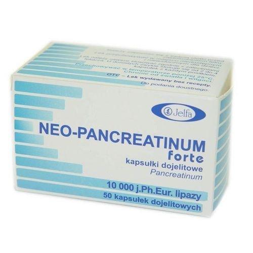 Neo-pancreatinum