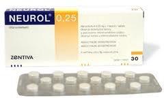 neurol tabletki