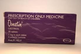Ovestin tabletki