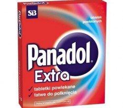 panadol extra tabletki