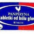 panpiryna tabletki
