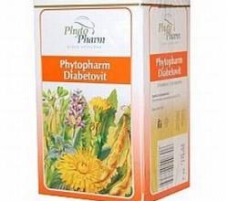 phytopharm diabetovit mieszanka ziołowa
