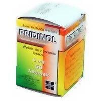 pridinol-tabletki