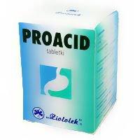 proacid tabletki