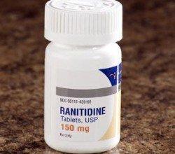 ranitidine tabletki
