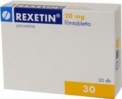 Rexetin