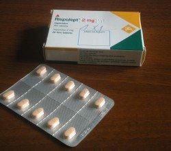 rispolept tabletki