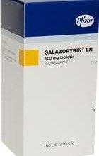 salazopiryn en tabletki