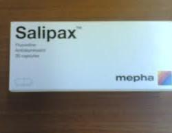 salipax kapsułki