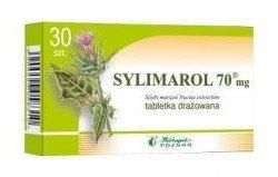sylimarol tabletki