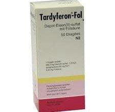 tardyferon-Fol tabletki