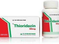 thioridazin tabletki