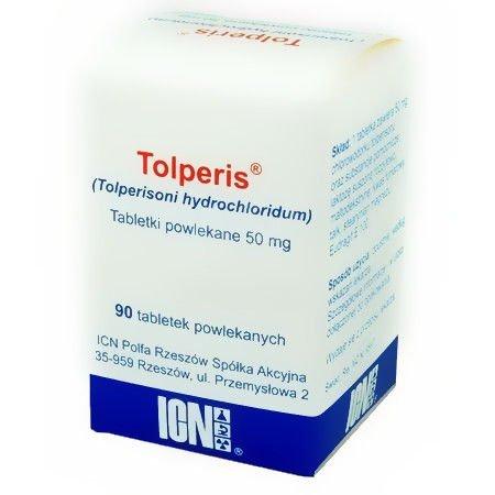 Tolperis