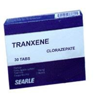 tranxene tabletki