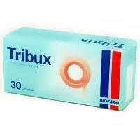 tribux tabletki