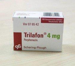 trifalon tabletki