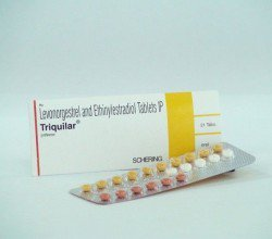 triquilar tabletki