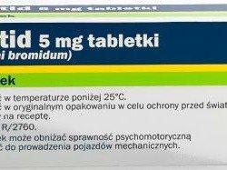 ubretid tabletki