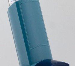 ventolin inhaler aerozol
