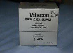 vitacon tabletki