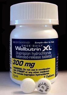 bupropion sr and varenicline