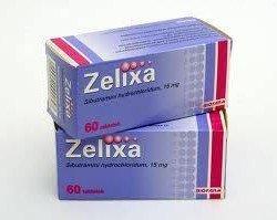zelixa tabletki