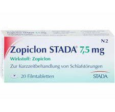 zopiclon tabletki