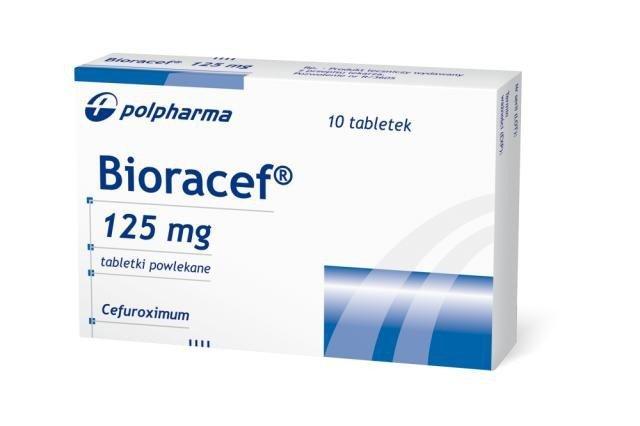 Bioracef