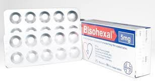 Bisohexal tabletki