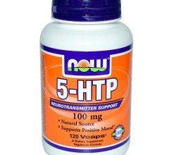 5-HTP tabletki