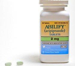 Abilify tabletki