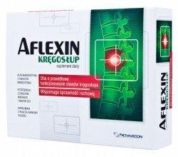 Aflexin tabletki