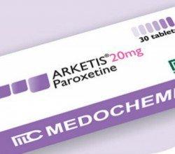 Arketis tabletki