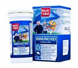 Immuno Kid tabletki