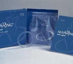 NuvaRing pierścień dopochwowy